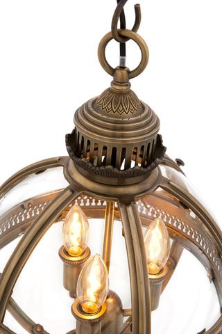 Подвесной светильник Eichholtz 106732 Residential (размер S)