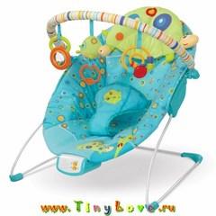 Кресло-качалка с 7-ю мелодиями