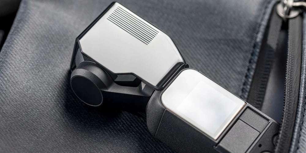 Защита подвеса PgyTech Gimbal Protector for OSMO Pocket P-18C-026 d rfhvfyt