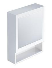 Шкаф-зеркало Milardo Magellan MAG5000M99 50 см