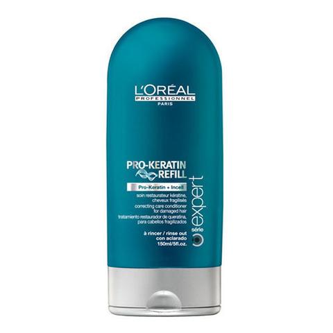 L'Oreal Professionnel Pro-Keratin Refill - Кондиционер для поврежденных волос