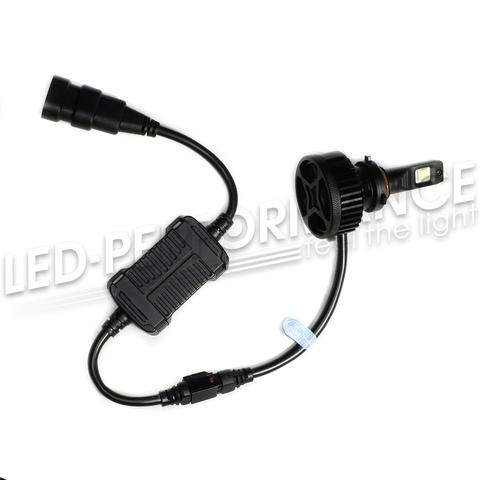 Светодиодная лампа 9005 HB3 GT 9000Lm