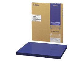 Sony UPT-517 BL, пленка УЗИ для видеопринтеров, тип 3 (Япония)