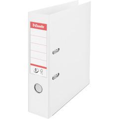 Папка-регистратор Esselte Power Solea 75 мм белая
