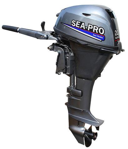 Лодочный мотор SEA-PRO F 15 S