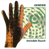 Genesis / Invisible Touch (CD)