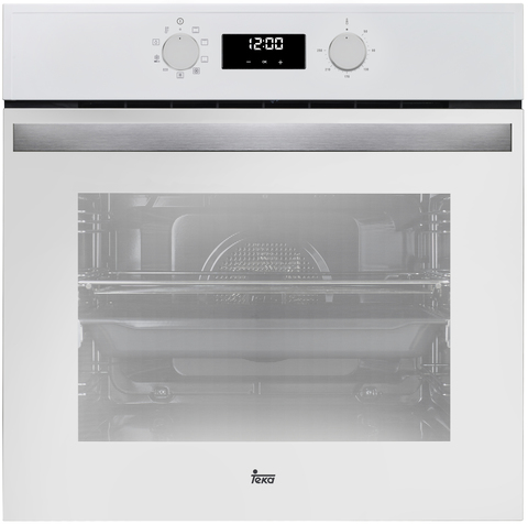 Электрический независимый духовой шкаф TEKA WISH Easy HBB 720 WHITE