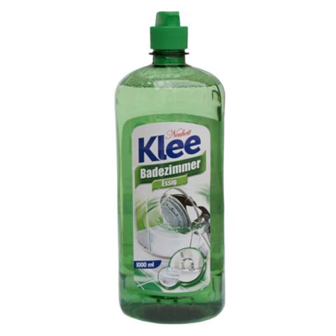 Herr Klee C.G. Badezimmer средство для чистки ванной комнаты 1 л.