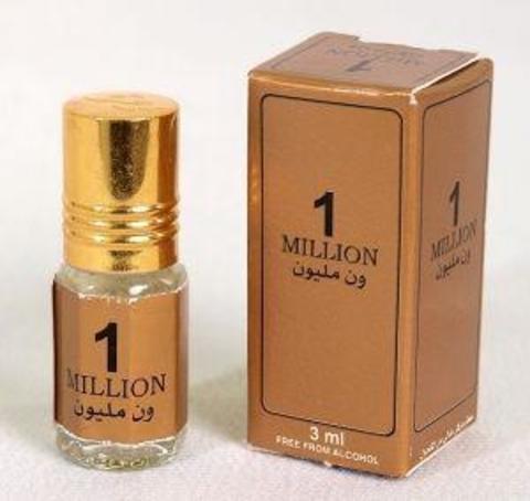 1 Million / 1 Миллион 3мл