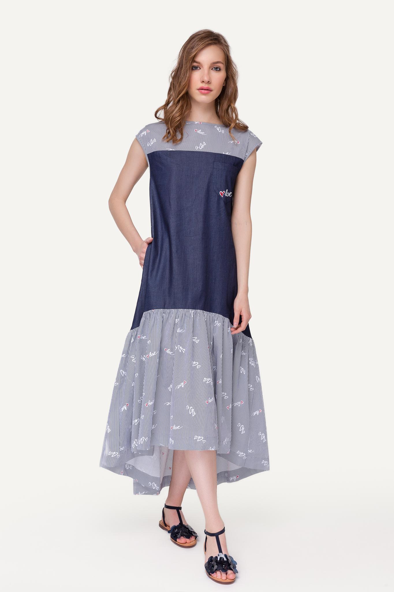 Платье IN LOVE