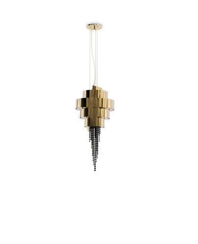 Подвесной светильник копия GUGGENHEIM by Luxxu