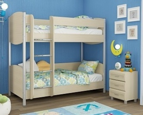 Кровать КР-123 (0,9*1,9)