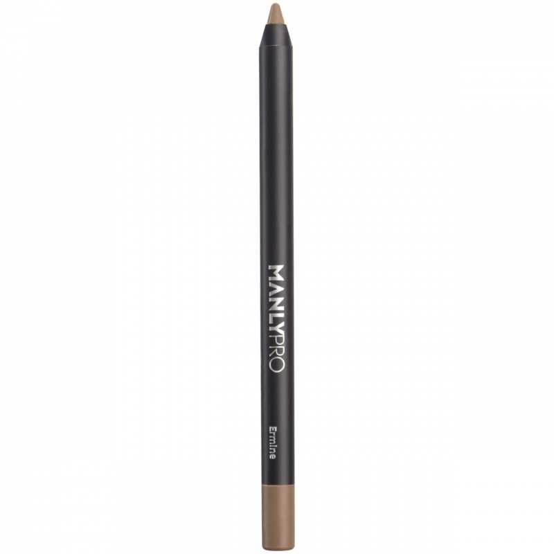 MANLY PRO гелевый карандаш для бровей