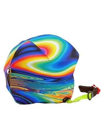 Чехол на шлем Sea multicolor XS