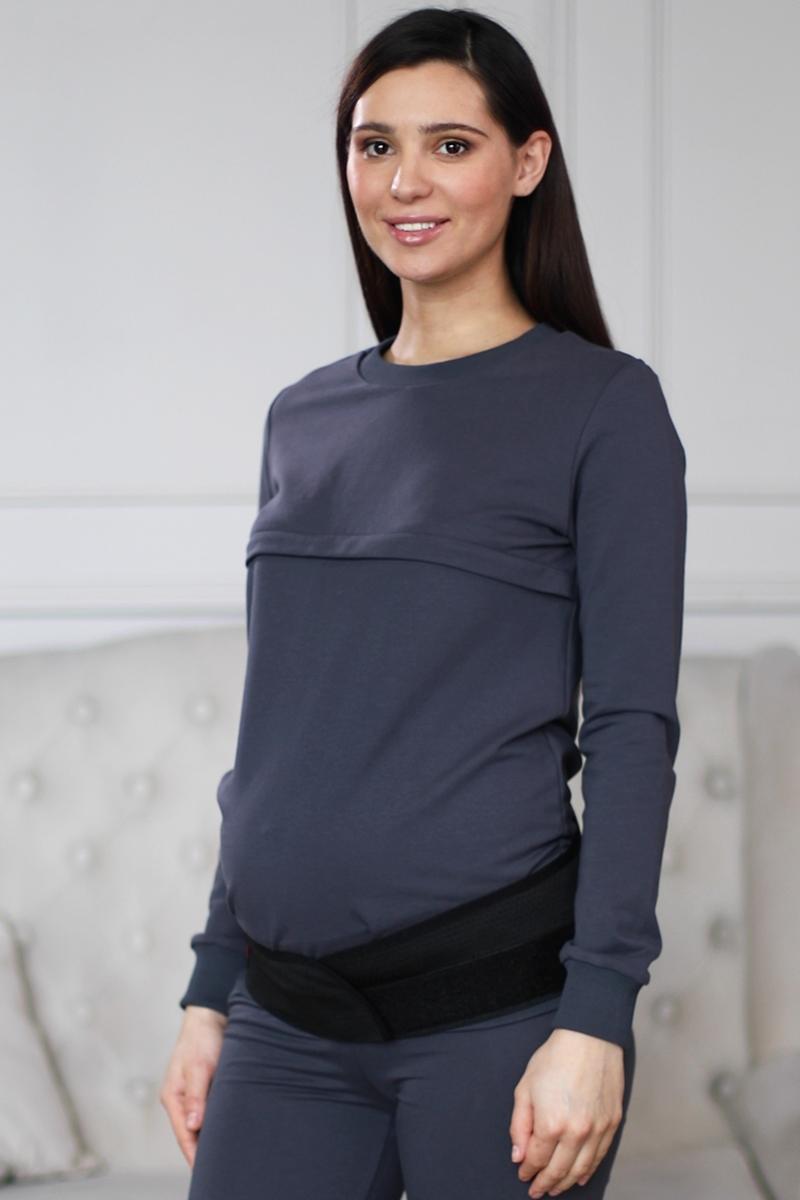 Бандаж для беременных универсальный 00131 чёрный