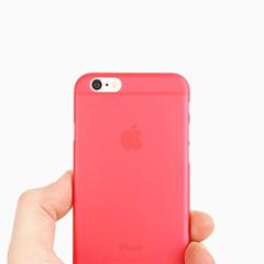 Цветные чехлы для iPhone 6