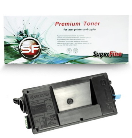 Картридж SuperFine SF-TK-3100