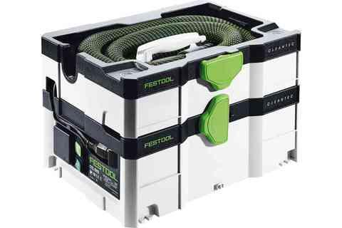 Пылеудаляющий аппарат CTL SYS CLEANTEC