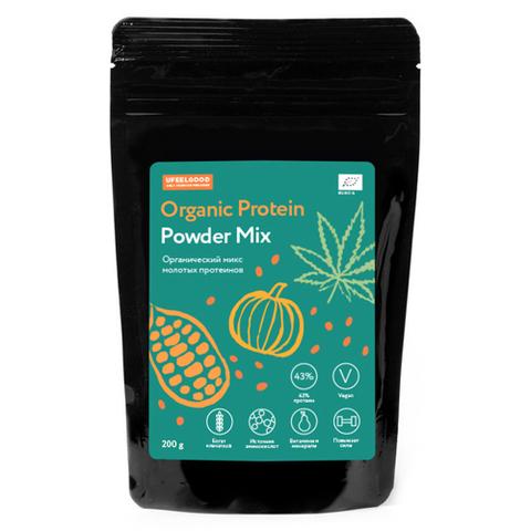 UFEELGOOD Протеин микс 4in1 200 гр