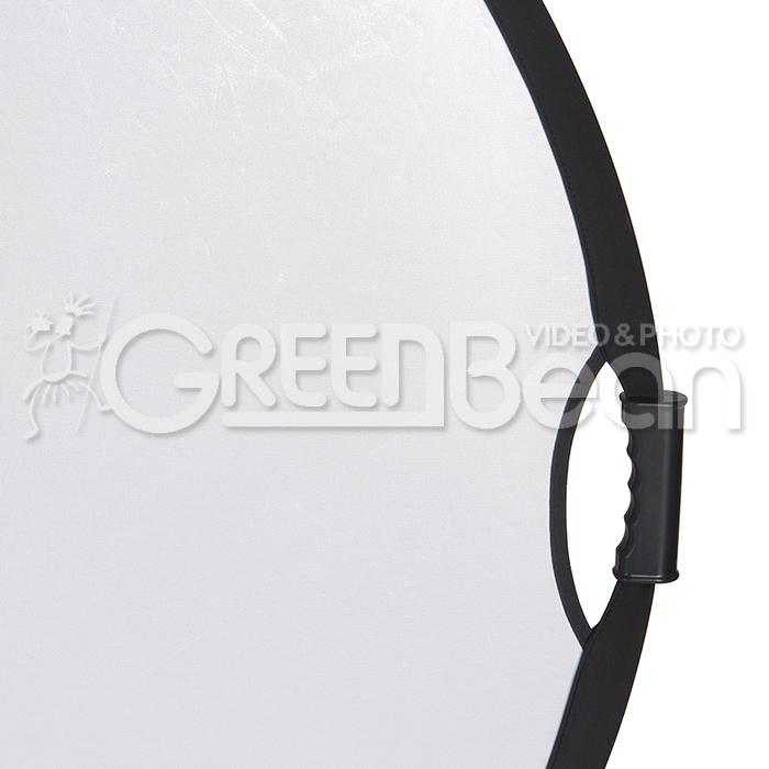 GreenBean GB Flex 120 gold/white L