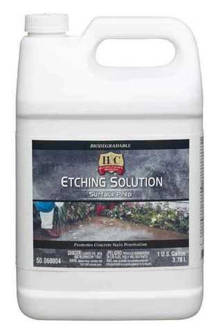 H&C Etcher Solution смывка высолов