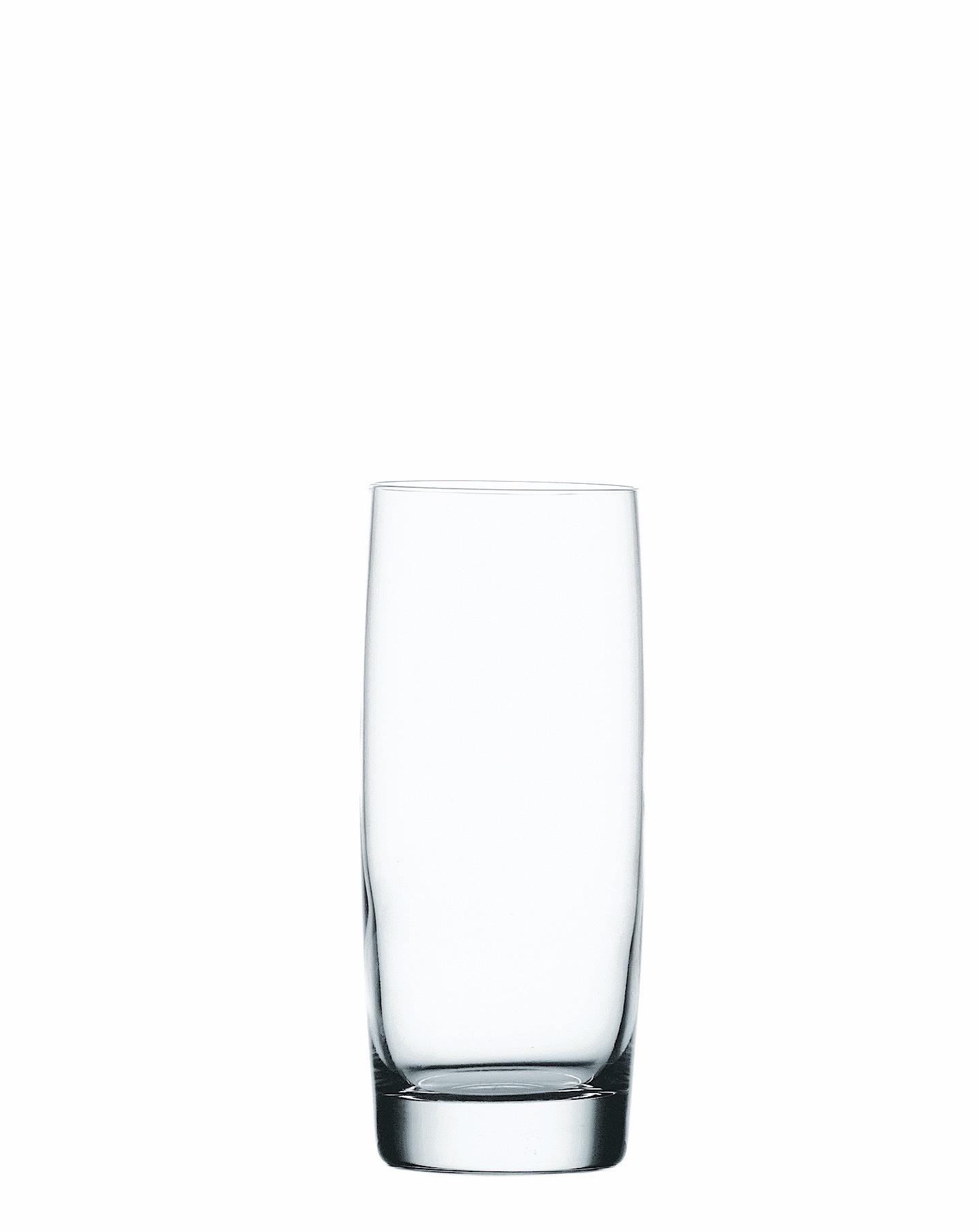 Набор из 4-х бокалов Longdrink Vivendi Premium, 413 мл набор из 4 х бокалов для крепких напитков stemmed spirit vivendi premium 109 мл