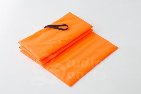Коврик большой (оранжевый)