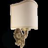 Светильник настенный, ткань Migliore Elizabetta  ML.ELB-60.130