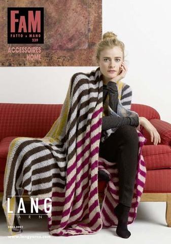 Журнал FaM 239 Accessoires + Home