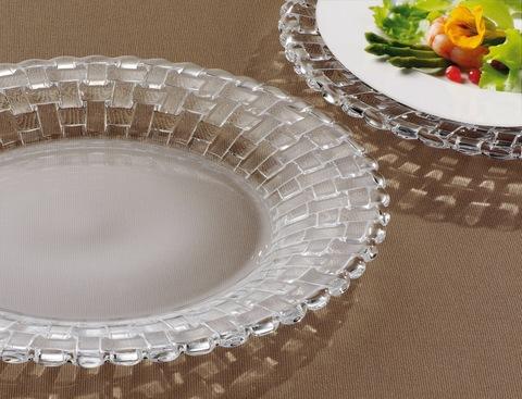 Большая тарелка, артикул 77108. Серия Bossa Nova