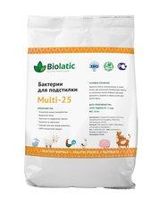Бактерии для подстилки Biolatic multi-25 0,5 кг.