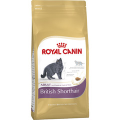 Royal Canin British Shorthair 400гр.