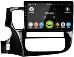 Штатная магнитола на Android 6.0 для Mitsubishi Outlander XL Roximo CarDroid RD-2606F