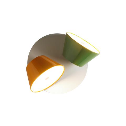 Настенный светильник копия  Tam Tam 2A by Marset
