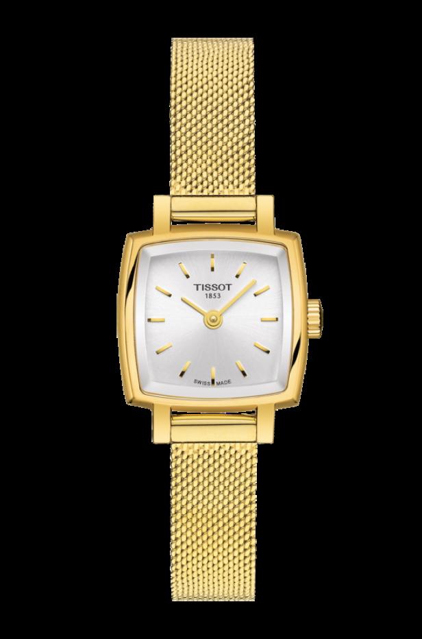 Часы женские Tissot T058.109.33.031.00 T-Lady