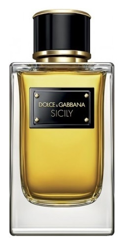 Dolce & Gabbana Sicily EDP