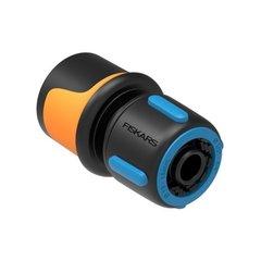 Коннектор Fiskars для шланга 13-15 мм (1/2-5/8