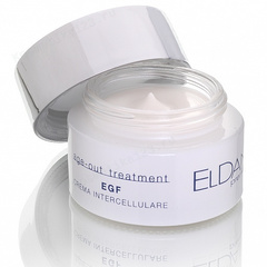 Активный регенерирующий крем Egf (Eldan Cosmetics | Premium age-out treatment | Premium age-out treatment» Egf intercellular cream), 50 мл