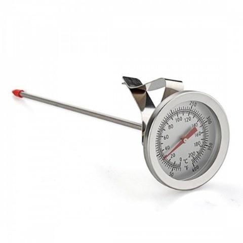 Термометр для мяса и птицы BBQ Barbecue Gauge 200