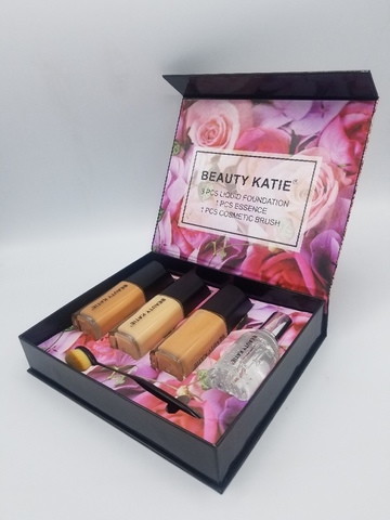 Подарочный набор от Beauty Katie