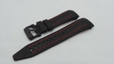 Ремешок кожаный для часов Восток Европа Луноход-2 6204208