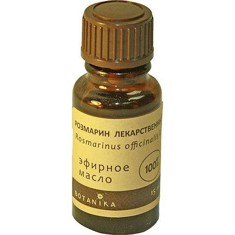 Розмарин - эфирное масло