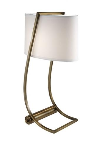 Настольная лампа Feiss, Арт. FE/LEX TL BB