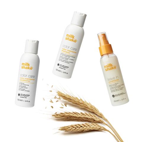 Тревел-набор для защиты цвета волос Сolor Care #2