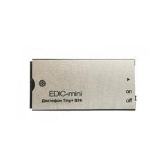 Диктофон Edic-mini Tiny+ B741-150HQ