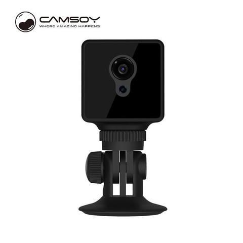 camsoy s8 ip мини камера с удаленным доступои