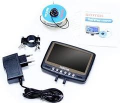 """Подводная камера с функцией записи """"SITITEK FishCam-430 DVR"""""""