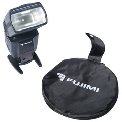 Октобокс для накамерной вспышки Fujimi FJO-18