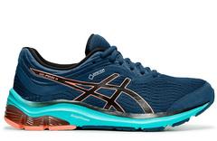 Кроссовки непромокаемые Asics Gel-Pulse 11 G-TX Blue женские распродажа