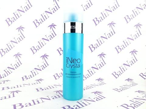 Estel, OTIUM iNeo-Crystal Шампунь для ламинированных волос, 250 мл
